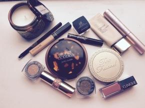 current makeup loves