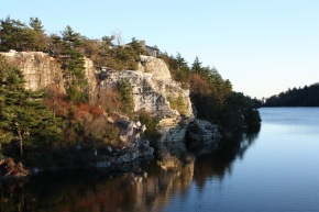 lake minnewaska part one