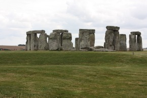 oxford and stonehenge